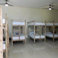 Отель Sayab Hostel Мексика, Плая-дель-Кармен - отзывы, цены и фото номеров - забронировать отель Sayab Hostel онлайн помещение для мероприятий