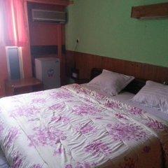 Отель Divine Fountain Agidingbi комната для гостей фото 2