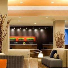 Отель Courtyard by Marriott Downtown Toronto Канада, Торонто - отзывы, цены и фото номеров - забронировать отель Courtyard by Marriott Downtown Toronto онлайн интерьер отеля фото 2