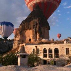 Travellers Cave Hotel Турция, Гёреме - отзывы, цены и фото номеров - забронировать отель Travellers Cave Hotel онлайн фото 7