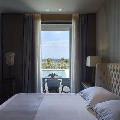 Отель Pelagos Suites Hotel & Spa Греция, Мастичари - отзывы, цены и фото номеров - забронировать отель Pelagos Suites Hotel & Spa онлайн комната для гостей фото 4