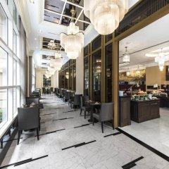 Отель Grande Centre Point Hotel Ratchadamri Таиланд, Бангкок - 1 отзыв об отеле, цены и фото номеров - забронировать отель Grande Centre Point Hotel Ratchadamri онлайн питание фото 3