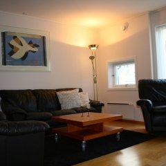 Апартаменты Stavanger Small Apartments интерьер отеля