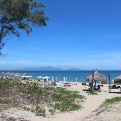 Отель LIDO Homestay Вьетнам, Хойан - отзывы, цены и фото номеров - забронировать отель LIDO Homestay онлайн пляж фото 2