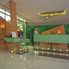 Al Khoory Executive Hotel интерьер отеля фото 2