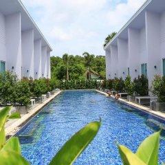 Отель The Palmery Resort and Spa Таиланд, Пхукет - 2 отзыва об отеле, цены и фото номеров - забронировать отель The Palmery Resort and Spa онлайн детские мероприятия фото 2