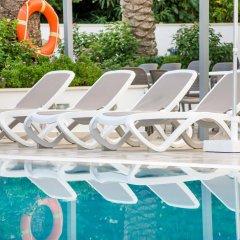 OLA Hotel Panamá - Adults Only бассейн