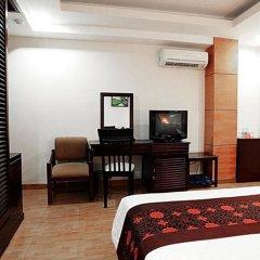 Отель Kim Hoang Long Нячанг удобства в номере