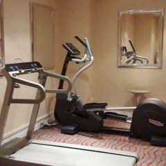 Отель Gresham Belson Брюссель фитнесс-зал фото 2
