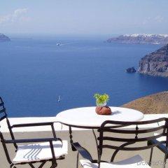 Отель Cori Rigas Suites Греция, Остров Санторини - отзывы, цены и фото номеров - забронировать отель Cori Rigas Suites онлайн балкон