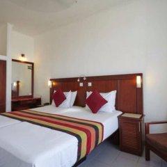 Coral Sands Hotel Хиккадува комната для гостей фото 4