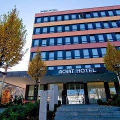 Отель ACHAT Premium Hotel München Süd Германия, Мюнхен - 1 отзыв об отеле, цены и фото номеров - забронировать отель ACHAT Premium Hotel München Süd онлайн фото 5