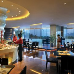 Отель Swiss Grand Xiamen питание
