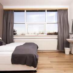 Отель The Capital-Inn комната для гостей фото 7