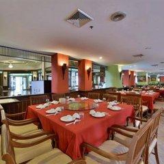 Отель Jomtien Thani Hotel Таиланд, Паттайя - 3 отзыва об отеле, цены и фото номеров - забронировать отель Jomtien Thani Hotel онлайн питание фото 2