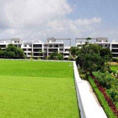 Отель Pure All Suites Riviera Maya Плая-дель-Кармен помещение для мероприятий