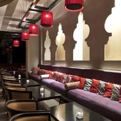 Отель Akka Antedon гостиничный бар