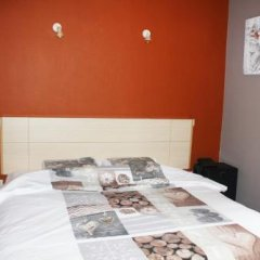 Отель Story' Inn Брюссель комната для гостей фото 3