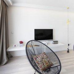 Отель Sud Ibiza Suites удобства в номере