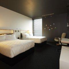 Alt Hotel Winnipeg комната для гостей фото 2
