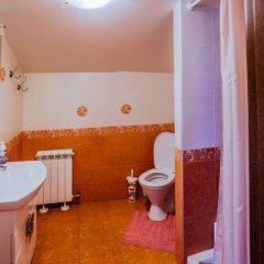 Гостиница «Снежный» в Шерегеше отзывы, цены и фото номеров - забронировать гостиницу «Снежный» онлайн Шерегеш ванная