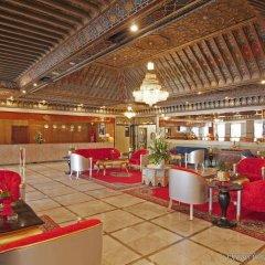Отель Royal Mirage Fes Марокко, Фес - отзывы, цены и фото номеров - забронировать отель Royal Mirage Fes онлайн интерьер отеля