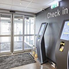 Отель Zleep Hotel Aarhus Syd Дания, Орхус - отзывы, цены и фото номеров - забронировать отель Zleep Hotel Aarhus Syd онлайн фитнесс-зал
