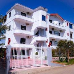 Отель Vila Park Bujari Ksamil Албания, Ксамил - отзывы, цены и фото номеров - забронировать отель Vila Park Bujari Ksamil онлайн фото 7