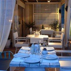 Отель Oasis Beach Hotel Греция, Агистри - отзывы, цены и фото номеров - забронировать отель Oasis Beach Hotel онлайн питание фото 2