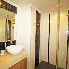 Отель Amazon Residence by Pattaya Sunny Rentals ванная