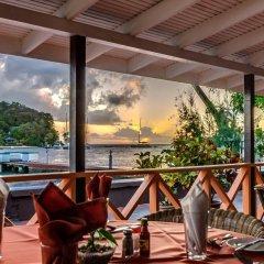 Mariners Hotel балкон