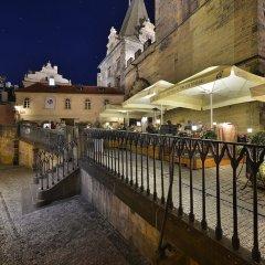 Hotel U Tri Pstrosu Прага фото 10