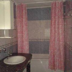Отель Jasmine Residence Болгария, Солнечный берег - отзывы, цены и фото номеров - забронировать отель Jasmine Residence онлайн ванная