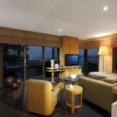 Отель Deris Bosphorus Lodge Residence комната для гостей фото 4