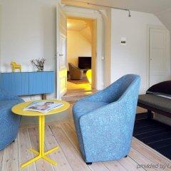 Отель SKEPPSHOLMEN Стокгольм комната для гостей фото 2