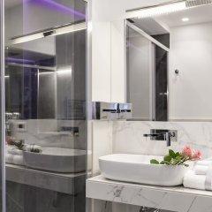 Отель Navona Style Италия, Рим - отзывы, цены и фото номеров - забронировать отель Navona Style онлайн ванная