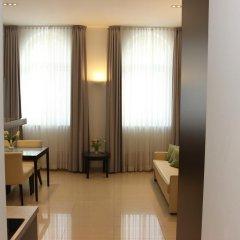 Отель Lifestyle Apartments Wien Австрия, Вена - отзывы, цены и фото номеров - забронировать отель Lifestyle Apartments Wien онлайн комната для гостей