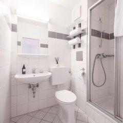 Alibi Hostel Вена ванная фото 2