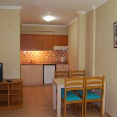 Select Apart Hotel в номере фото 2