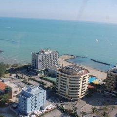 Отель Residence Ristorante Piper пляж фото 2