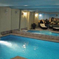 Отель Villa Milada Прага бассейн