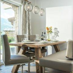 Апартаменты Luxurious Apartment in Piesendorf Near Ski Area Зальцбург фото 27