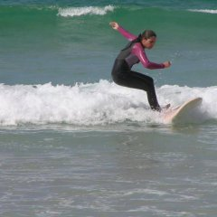 Отель Surfing Baleal - Surf Camp And Surf School фото 2