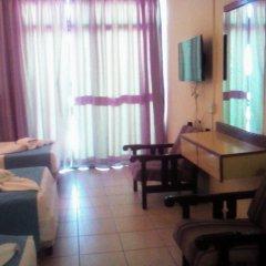 Flora Maria Boutique Hotel удобства в номере
