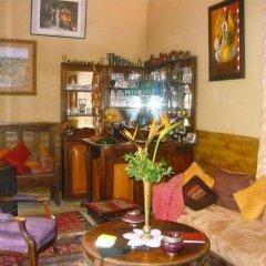 Отель Riad Jenaï Demeures du Maroc Марокко, Марракеш - отзывы, цены и фото номеров - забронировать отель Riad Jenaï Demeures du Maroc онлайн интерьер отеля