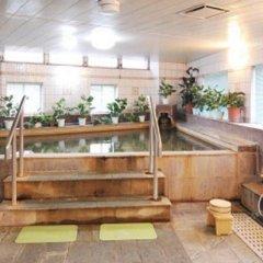 Beppu Station Hotel Беппу бассейн фото 2