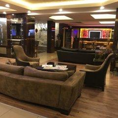 Diamond Hotel Турция, Кайсери - отзывы, цены и фото номеров - забронировать отель Diamond Hotel онлайн интерьер отеля фото 3