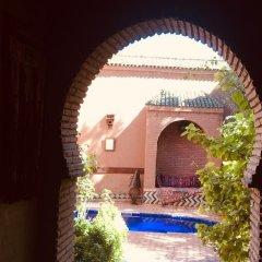 Отель Le Sauvage Noble Марокко, Загора - отзывы, цены и фото номеров - забронировать отель Le Sauvage Noble онлайн комната для гостей