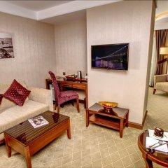 Grand Makel Hotel Topkapi комната для гостей фото 2
