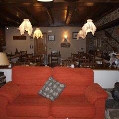 Hotel Ço De Pierra интерьер отеля фото 2